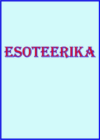 Esoteerika