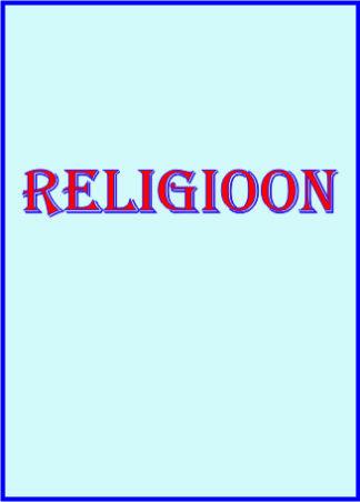 Religioon